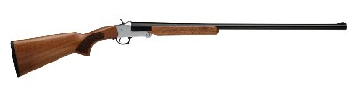HUGLU 301 Single Barrel Shotgun