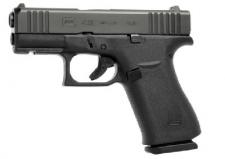 Glock 43X R/FS  9X19
