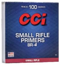 CCI SMALL RIFLE BENCHREST