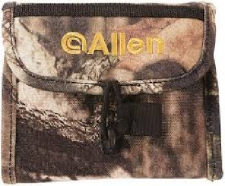Allen Rifle Ammo Pouch - Realtree Edge