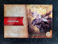 458 WinMag Norma 500 gr Swift A-Frame