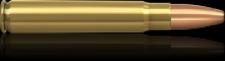 9,3x62 Norma 285 gr Oryx