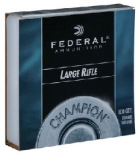 FEDERAL PRIMERS 210 LARGE RIFLE / 100
