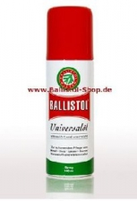 BALLISTOL UNIVERSAL OIL SPRAY 200ML