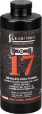 ALLIANT RELOADER17 (1LBS)