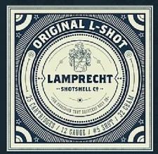 12 GA #3  Lamprecht