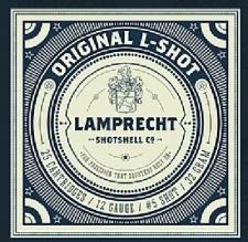 12 GA #5 Lamprecht