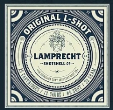 12 GA #4 Lamprecht