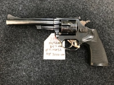 Astra .357 Magnum Serial # R192032
