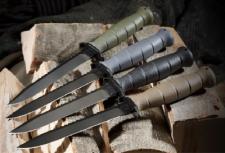 Glock Field Knife FM81 with saw