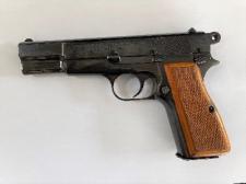 Browning Hi-Power 9x19