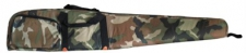 RIFLE BAG SNIPER CAMO POUCH/SCOPE 127 CM