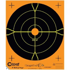 CALDWELL ORANGE PEEL 8 INCH 25/PACK