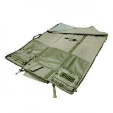DRAG BAG WITH SHOOTING MAT