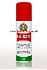BALLISTOL GUN OIL 200ML SPRAY