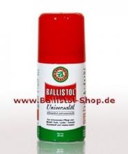 BALLISTOL GUN OIL 50ML SPRAY