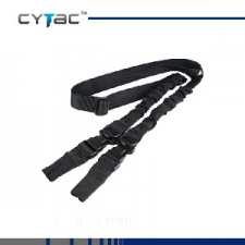 CYTAC HEAVY DUTY 2 POINT TACTICAL RIFLE SLING