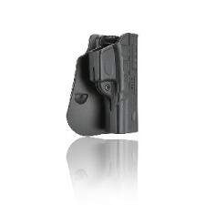 Fast Draw Holster Fits Glock 17, 22, 31 (Gen 1-4)