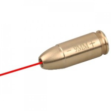 VECTOR 9MM LASER BORE SIGHT COLLIMATOR