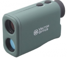 VECTOR ROVER 6X25 RANGE FINDER